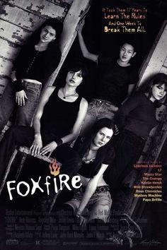 foxfire movie with angelina jolie - Google Search