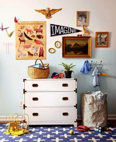 In no particular order, here are some of my top pins of rooms that I have posted (from this pinterest board ): dust jacket from this p...