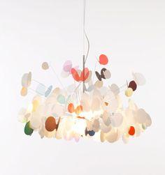 Eyoi yoi lamp