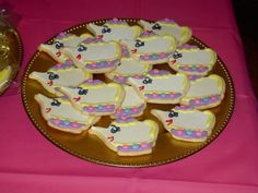 beauty and the beast birthday party - Google Search