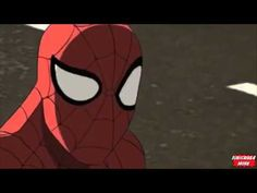 Hulk Vs The Rhino (Ultimate Spider-Man) Superhero Memes, Incredible Hulk, A Comics, Dbz, Superman, Spider, Battle, Marvel, The Incredibles
