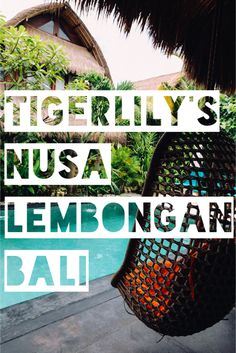 The one place you need to stay on Nusa Lembongan, Bali Best Places To Travel, Places To See, Travel Around The World, Around The Worlds, Southeast Asia, Spin, Singapore, Travel Inspiration, The Good Place