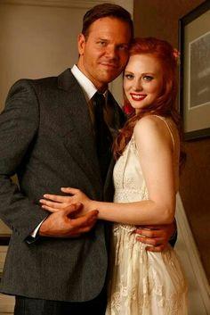 Jessica and hoyt wedding