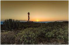Faros de Tenerife... by Gustavo Tavío, via 500px