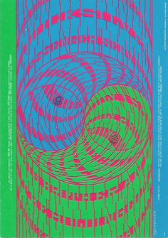 Big Brother and the Holding Co    Blue Cheer    July 1-2, 1967 @ Avalon Ballroom - San Francisco    1967 © Family Dog Productions  OldHandbills.com - Family Dog Postcards