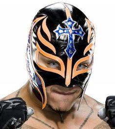 mascaras de rey mysterio