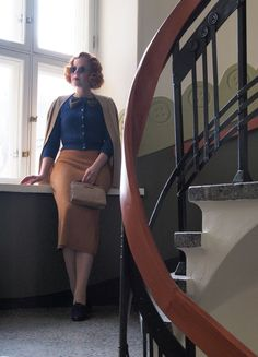 Fintage - Marianne, '30s outfit