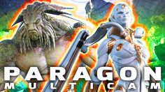 PARAGON MURIEL & RAMPAGE HARD CARRY | THE BEAUTY AND THE BEAST COMBO | Squadron Plays Paragon! - http://www.healthandinsurancequotes.com/paragon-muriel-rampage-hard-carry-the-beauty-and-the-beast-combo-squadron-plays-paragon/