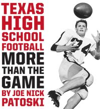 Produced in conjunction with a major exhibition at the Bob Bullock Texas State History Museum, here is the epic story of high school football in Texas, told through the stories and memorabilia of legendary players and coaches, cheerleaders and drill teams, marching bands and twirlers, mascots and die-hard fans.