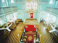 The Hindu Business Line : Keneseth Eliyahoo Synagogue