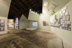 Tour virtual a los pabellones nacionales en la Bienal de Venecia 2014