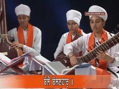 EP-756 Anahad Bani Sehaj Path with Tanti Saaz - Ang 1009 to 1010 - Akal Academy Baru Sahib