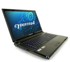 CybertronPC Boss NB3162A 17.3-Inch Laptop by CybertronPC. $1699.99. Be the Top Boss with the CybertronPC Boss TNB3162A Gaming Laptop PC! It features an Intel Core i7-3610QM 3rd Generation 2.3GHz Quad-Core processor, 8GB of fast dual-channel DDR3-1600 memory and NVIDIA GeForce GTX 670M Graphics. In addition to all of that, this CybertronPC Boss laptop also sports a DVDRW Drive, SuperSpeed USB 3.0 ports, eSATA port, IEEE-1394a FireWire, HDMI, a 2.0 Megapixel high res...