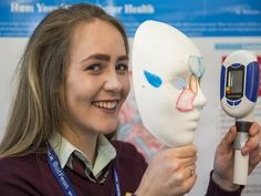 Humming asthma treatment wins SciFest 2016 for Kildare student