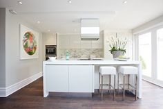 Sophie Paterson Kitchen | The Art of Bespoke