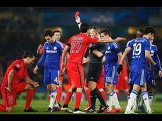Paris Saint-Germain 2-1 Chelsea John Obi Mikel Interview