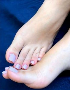 Pretty Toe Nails, Pretty Toes, Beautiful Toes, Most Beautiful Faces, Feet Nails, Toenails, Nice Toes, Mauve Nails, Foot Love