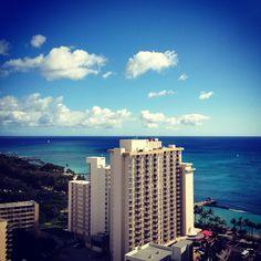 Waikiki #pintermission