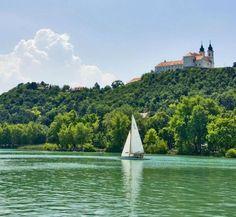 Vikend putovanja - jezero Balaton Mađarska