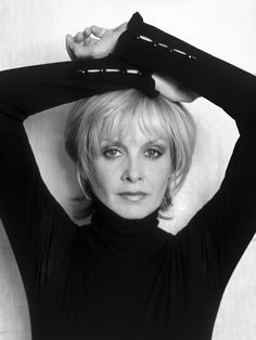 The Face of 1966, Twiggy is celebrating 50 years in fashion. Discovered as a 16-year-old schoolgirl, the model-turned-actor-singer-designer formerly known as Lesley Hornby remains a much-recognised face at 66-years-old. I've met Twiggy several times: the first about 15-years ago as a fashion editor when she was magazine cover star on one of our issues, andRead more