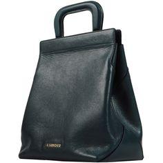 JIL SANDER Small leather bag
