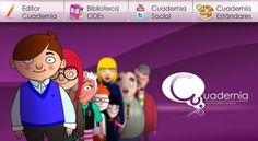 Cien herramientas gratuitas para crear materiales educativos. Seleccionadas por el blog Ideas para la clase.