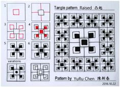 Doodles Zentangles, Zentangle Patterns, Doodle Drawings, Tangled, Art Reference, Web 2, Pattern Drawing, Journaling, Kids