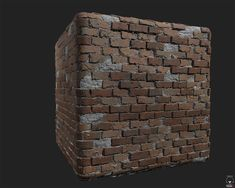 Substance Designer - Master Thread - Page 55 - Polycount Forum