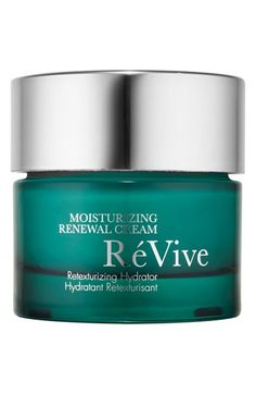 RéVive® Moisturizing Renewal Cream | It doesn't get any better than this. Yes, my skin looks younger. Worth every penny and a little goes a long way.