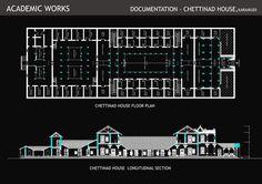 Documentation-Chettinad House - Muthiah Maradona Azhar.R