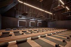 Humming Puppy Yoga Studio, Prahran, Melbourne…