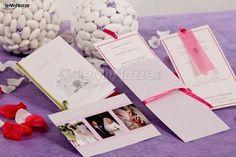 http://www.lemienozze.it/operatori-matrimonio/partecipazioni_e_tableau/dday/media/foto/8 Partecipazioni di matrimonio e biglietti di ringraziamento con le foto delle nozze: guarda come personalizzare gli inviti con un dettaglio che rispecchi il tuo stile!
