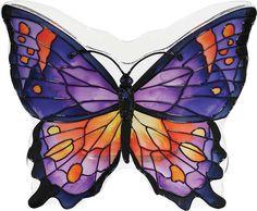 purple and orange butterflies - Google Search