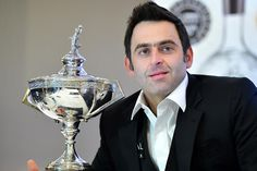 The Rocket Returns To Crucible To Defend World Snooker Title