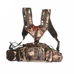 Tactical Chest Rig Pouch - Waterproof Waist Bag  #toys #womensbag #38y/o #overall #womensfelpa #mensjeans #bags #womensshoes #mensjewelries #womensformalattire