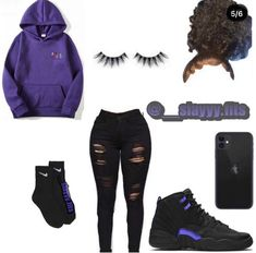 Cute Date Outfits, Boujee Outfits, Swag Outfits For Girls, Cute Comfy Outfits, Teenager Outfits, Dope Outfits, Winter Fashion Outfits, Girly Outfits, Trendy Outfits