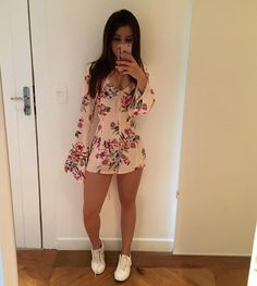 Swans Style is the top online fashion store for women. Shop sexy club dresses, jeans, shoes, bodysuits, skirts and more. Cute Fashion, Girl Fashion, Fashion Looks, Fashion Outfits, Summer Work Outfits, Cool Outfits, Casual Outfits, Sexy Dresses, Cute Dresses