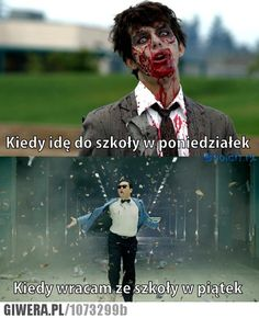 Polish Memes, Its Time To Stop, Life Humor, Best Memes, Haha, Jokes, Black And White, Movie Posters, Pictures