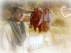 Willie LeHaye from Love Comes Softly series