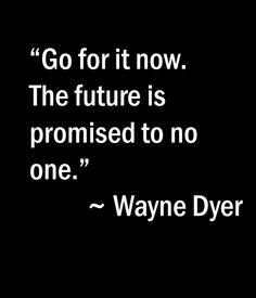 Wayne Dyer RIP