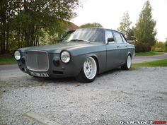 Garaget | Volvo 164 (1970)
