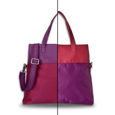 More of Pink or Lavender? The designers at ‪#‎Baggit‬ leave it up to you with ‪#‎satchels‬ in both colours. ‪#‎color‬ ‪#‎Inspiration‬