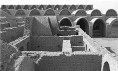 Arquitecturas de Terra: Save the Heritage of Hassan Fathy