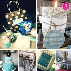{Party of 5} Potty Like a Rockstar, Southern Wedding, Baptism, Safari, & Valentines Day