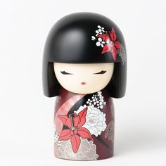 Kimmidoll Collection Nobuko Believe Maxi Japanese Doll Figurine 4034698 New | eBay