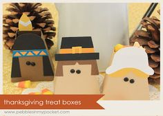 thanksgiving paper crafts