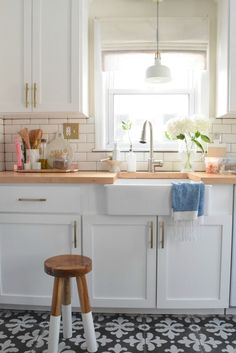 Spring Home Decor Ideas  Spring Home Kitchen Ideas