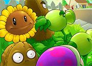 Plants vs Zombies edicion especial Hacked