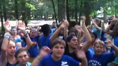 2014 1st Session Adventurers Bowl  Dr. Who  #gsclipdub #gscolympics