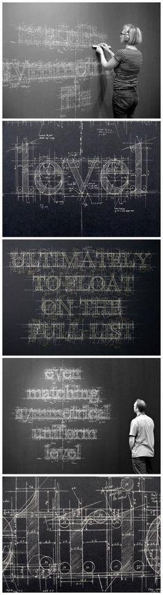 Liz Collini - typo fonts